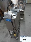 Stainless steel dryer 120 Volt