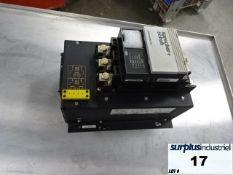 SOFTSTARTER 125 hp 600 volt 125 HP 600 VOLT