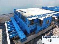 Sadler Conveyor
