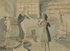 Ann Smith, 20th century