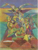 *Jacques Villon (French, 1875-1963)