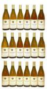Chassagne-Montrachet, 1er Cru, Les Chaumees, 1995, eighteen bottles