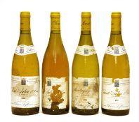 Saint-Aubin, 1er Cru, En Remilly, Olivier Leflaive, 1994, four bottles