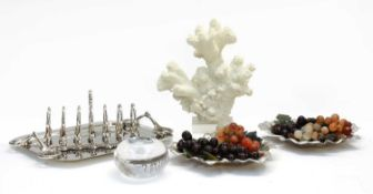 Interior design items,