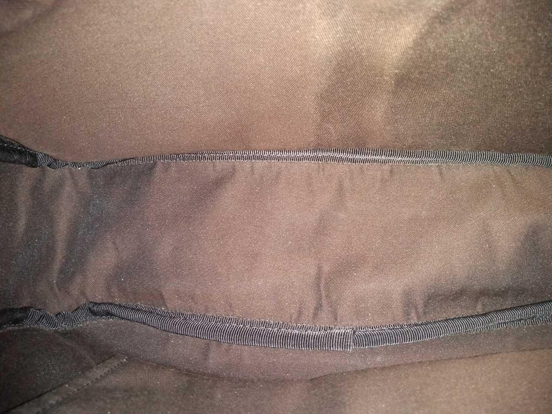 A Gucci beige coated canvas shoulder bag - Image 6 of 7
