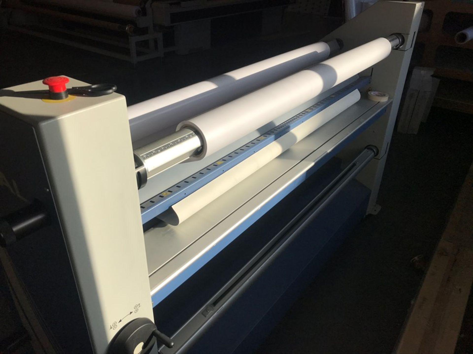 Seal 62S single heated laminator (2014) - Image 6 of 7