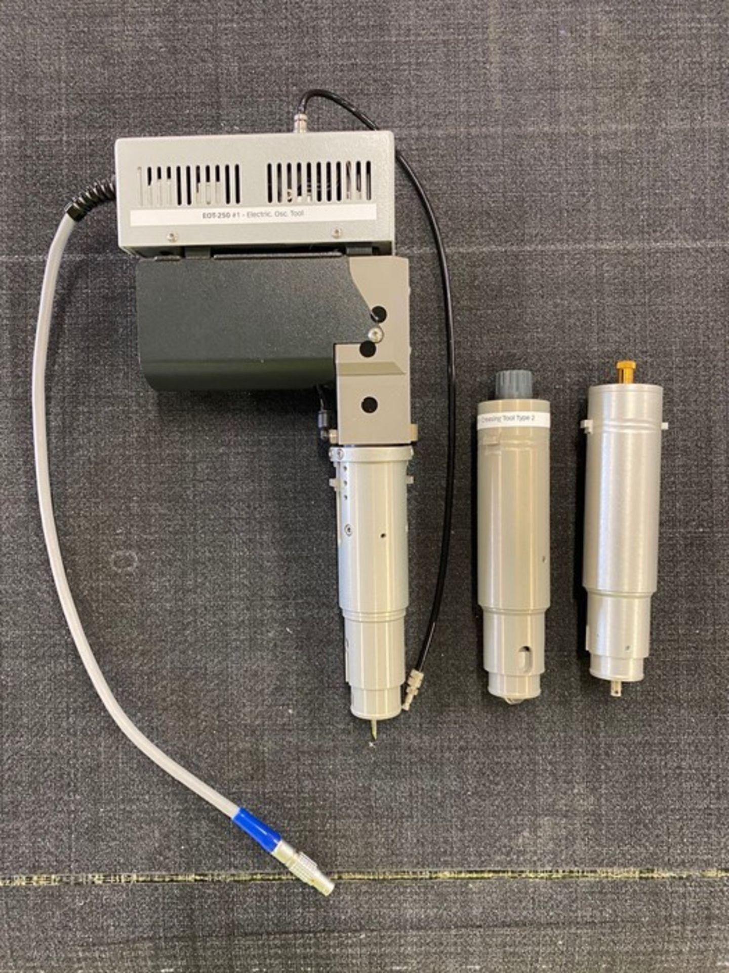 Zund G3 3XL-3200CV digital cutter (2014) - Image 30 of 37