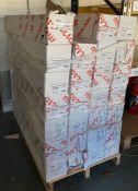 27 x rolls of Mactac Macal 8289-01 Pro vinyl