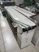 Feedmax 9 feet Belt Conveyor