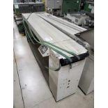 Feedmax 9 feet Belt Conveyor