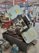 12 inch Horizontal Band Saw