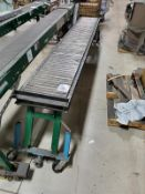1 foot Roller Conveyor
