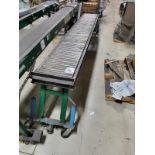 1 foot Roller Conveyor
