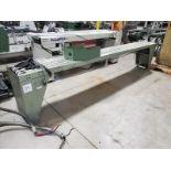 12 feet Belt Conveyor