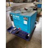 Exide Model G3-18-960B Battery Charger