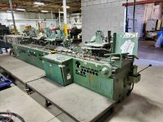 Hans Muller model 227 Inserting Machine