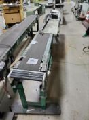 Rapistan12 feet Belt Conveyor
