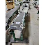 Rapistan12 feet Belt Conveyor