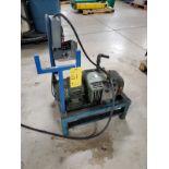 Rietchie Model CL-25D Vacuum Pump