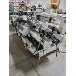 Gammeler Model RS-111 Rotary Trimmer