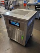 Riteway Cooling Table, Model CL01, S/N A1412008-2 (2015)