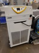 Lauda, Varicool Circulation Chiller System, Model VC 10000, S/N S19000673510 kW, -20 to +40C, w/