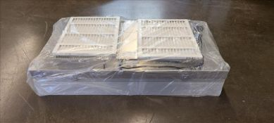 Design-aire HEPA Filtration Unit, model DA4-1HSL, s/n.7828, 115V.