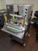 Vacuum Silicone Lipstick Release Machine, Model LA01, S/N A1604001-3 (2016)