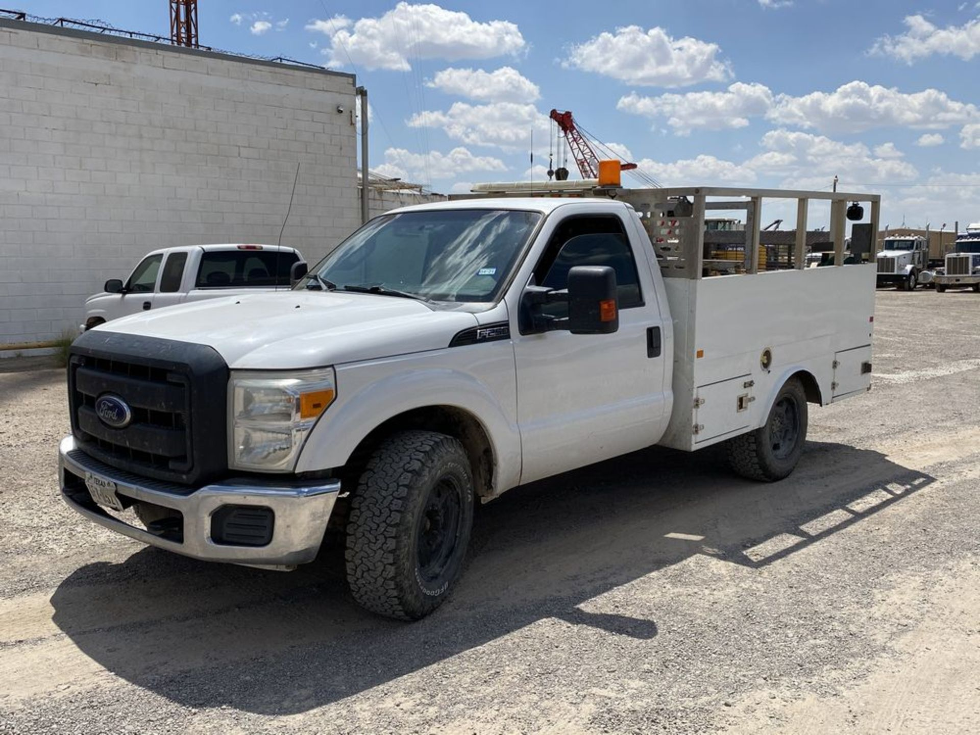 2012 Ford F-250 Super Duty - Image 14 of 20