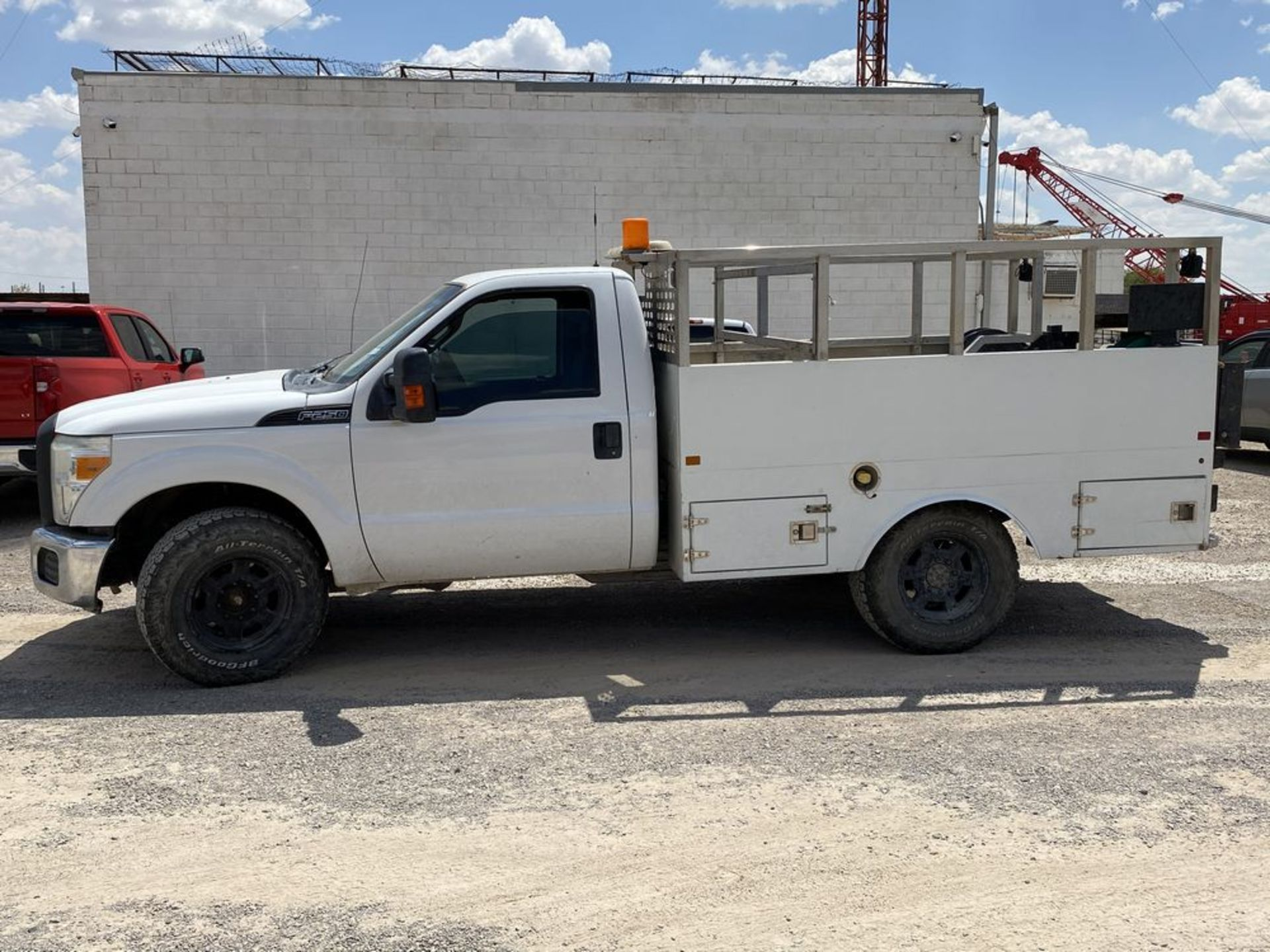2012 Ford F-250 Super Duty - Image 15 of 20