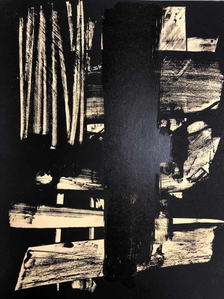 Judd, Nemours, Tapies, Lewitt, Miro, Poliakoff, JR... Modern & Contemporary Art - Online Only