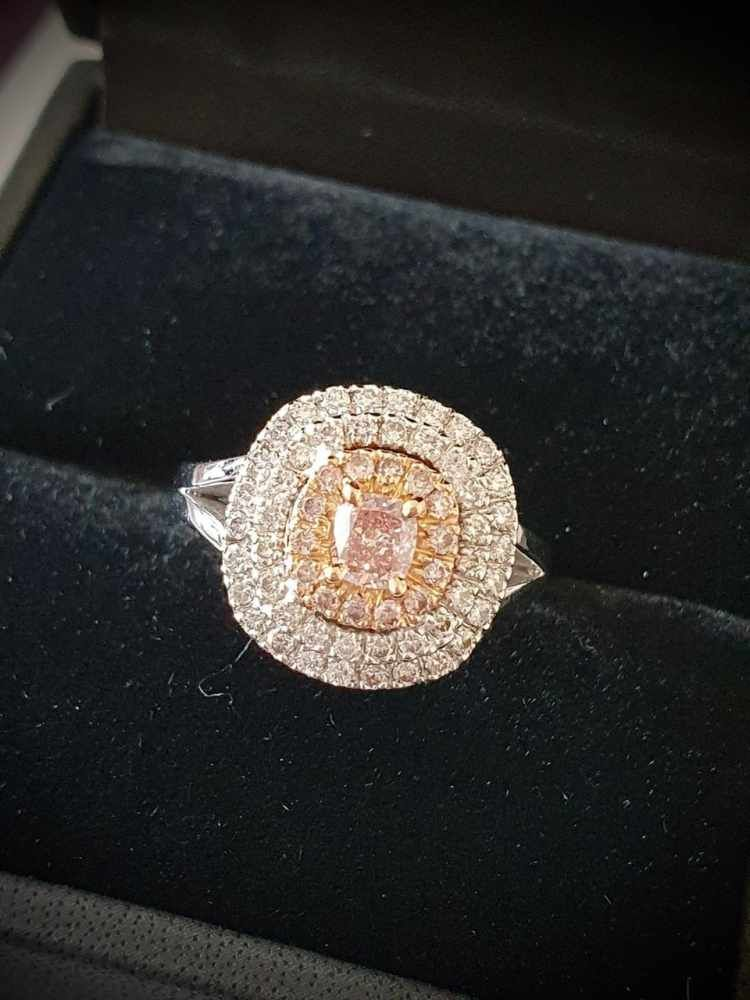 Jewelry, Diamonds & Watches