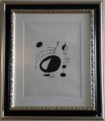 Joan Miro - Les Essencies de la Terra I