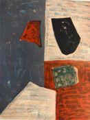 Serge Poliakoff - XXe siècle, 1958
