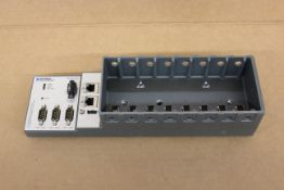 NATIONAL INSTRUMENTS NI CRIO 9068 CHASSIS RACK