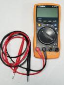 TENMA DIGITAL MULTIMETER WITH RS232