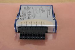 NATIONAL INSTRUMENTS AO MODULE