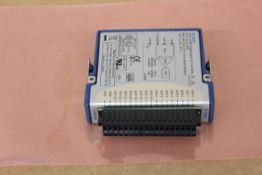 NATIONAL INSTRUMENTS AI FUEL CELL MODULE