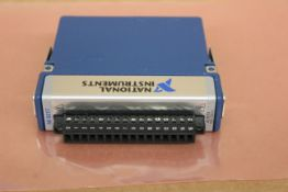 NATIONAL INSTRUMENTS AI RTD MODULE