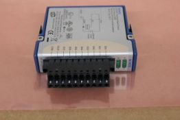 NATIONAL INSTRUMENTS DO SOURCE MODULE
