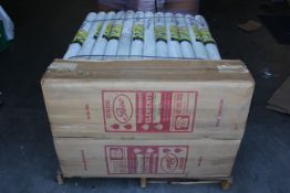 1 PALLET OF NEW PECO FILTER ELEMENTS
