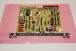 USSI/ANSALDO MULTI-FUNCTION CONTROL MODULE