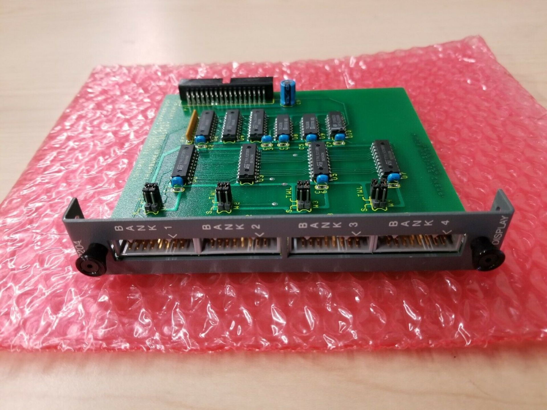 Lot 631 - CONTROL TECHNOLOGY PLC MODULE