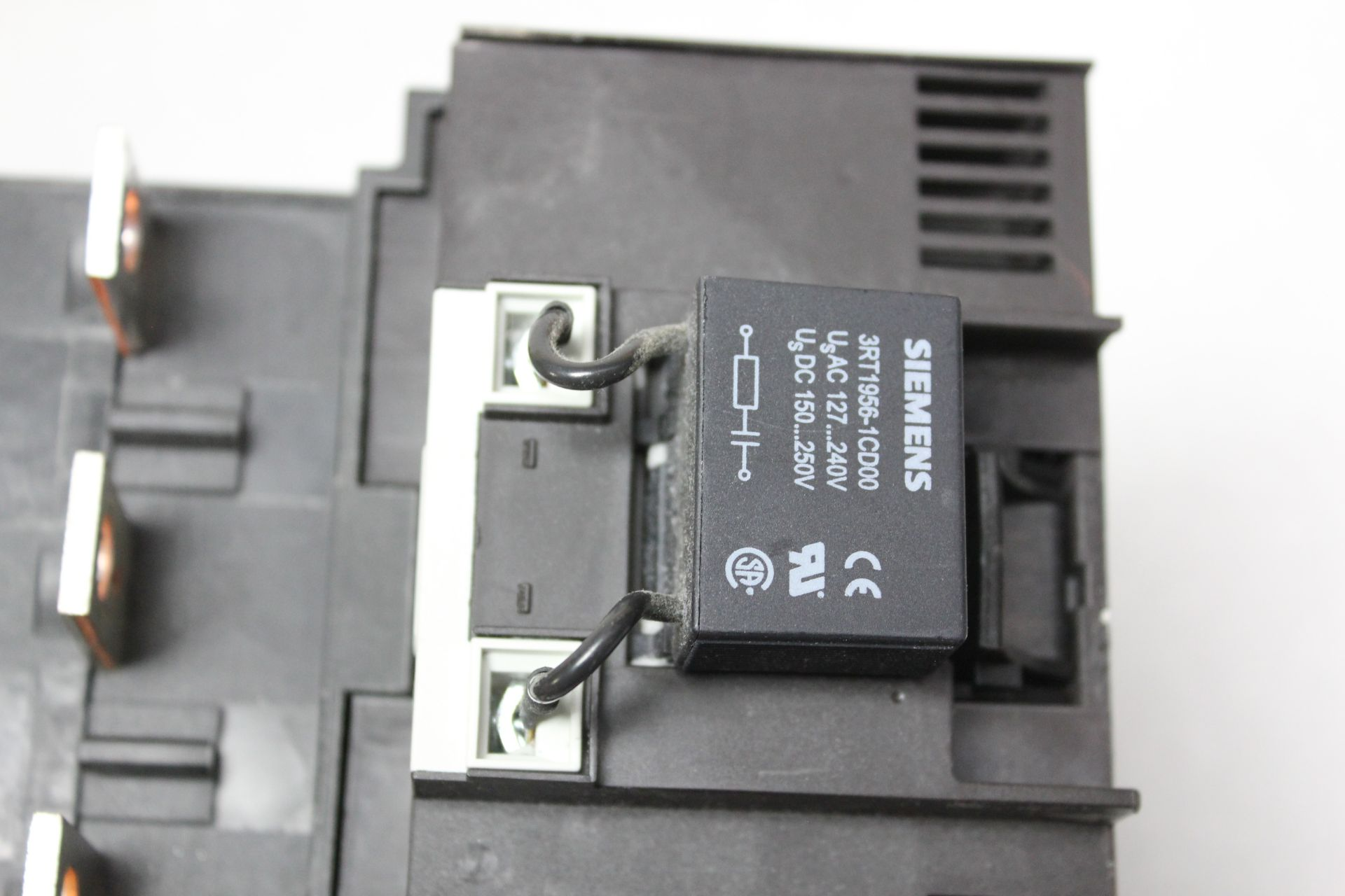 SIEMENS 350A CONTACTOR - Image 9 of 9
