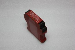 ALLEN BRADLEY SAFETY RELAY