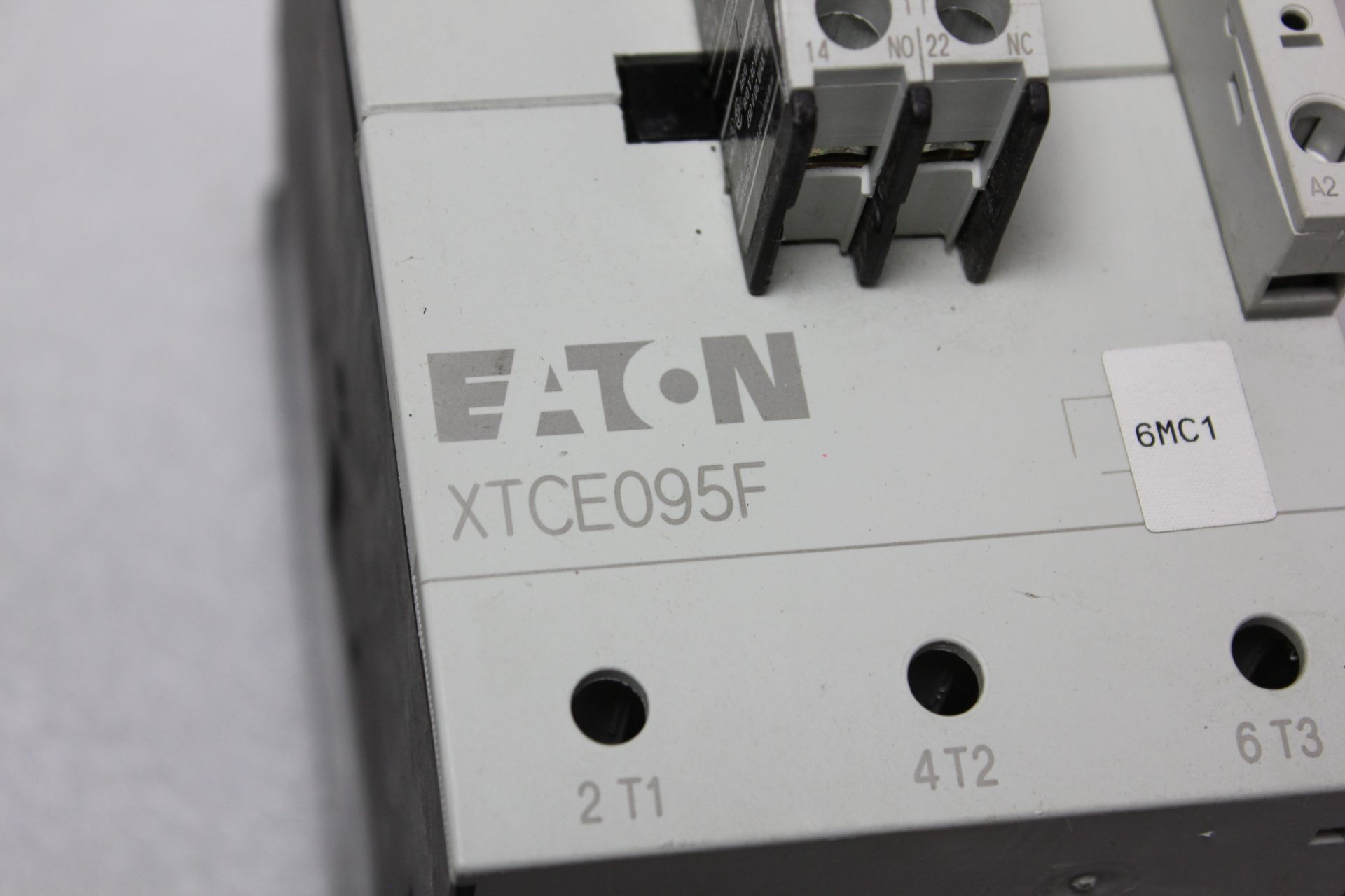 EATON 125A CONTACTOR - Image 2 of 6