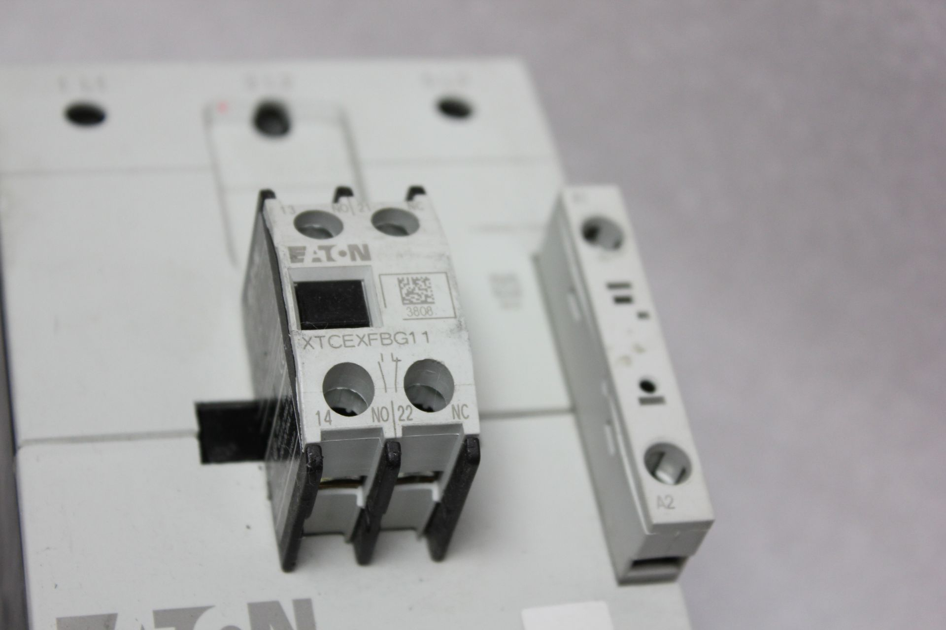 EATON 125A CONTACTOR - Image 3 of 6