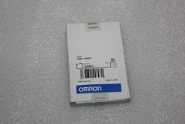 NEW OMRON HMI PLC ADAPTER