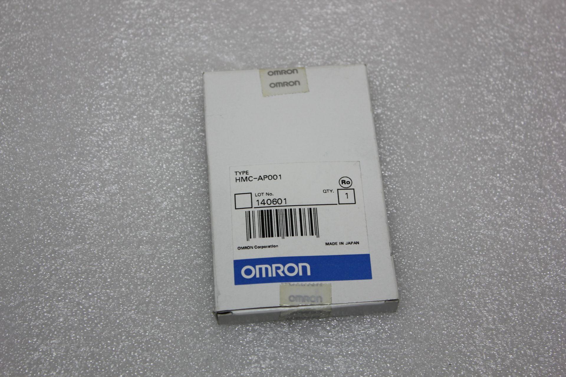 Lot 52 - NEW OMRON HMI PLC ADAPTER