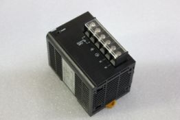OMRON PLC POWER SUPPLY